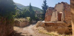Macerie San Pellegrino
